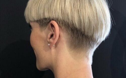 Dameklip i Hairværk