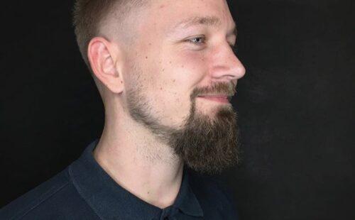 Harreklip i Hairværk